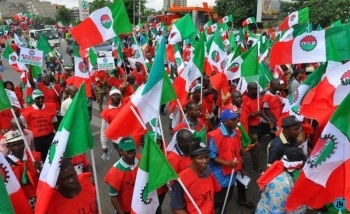 Labour backs down, suspends nationwide strike, protest